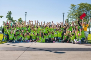 FitKids 360 - On the Move 5K