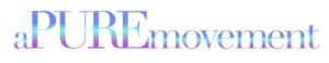 aPUREmovement Logo