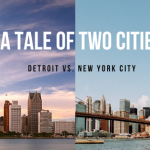 Detroit Vs. New York