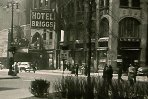 Hotel Briggs in Detroit