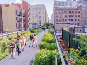 Manhattan High Line